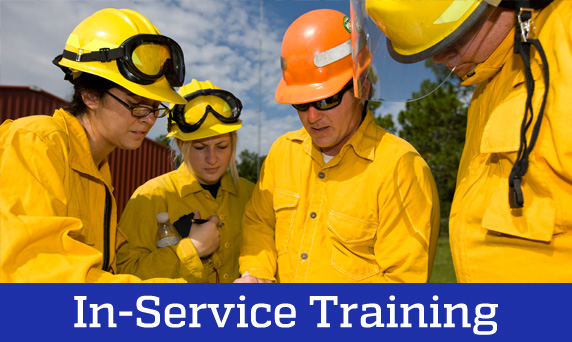 In-Service Training